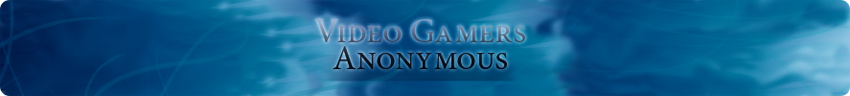 Video Gamers Anonymous