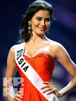 MISS WORLD 2010 - Alexandria Mills, United States - Page 3 86192410