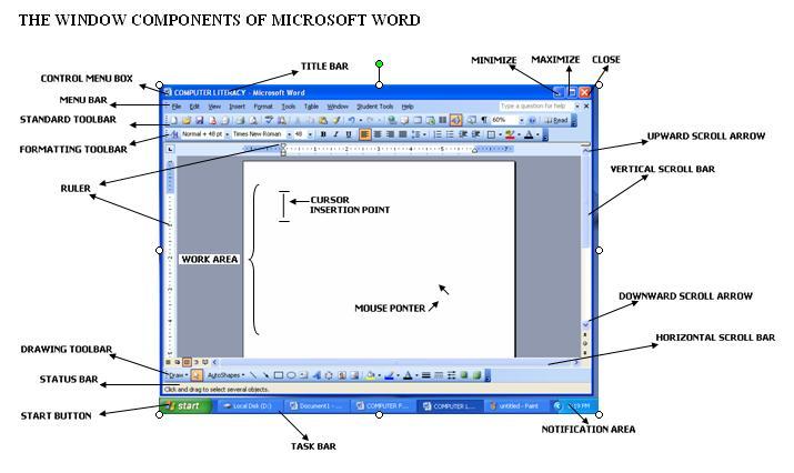 COMPUTER LITERACY 101 Window10