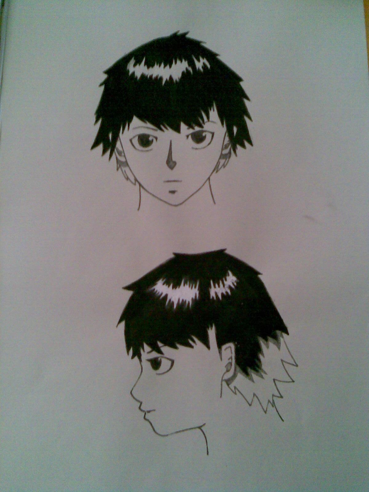 Dibujos de Kaxt Imagen12