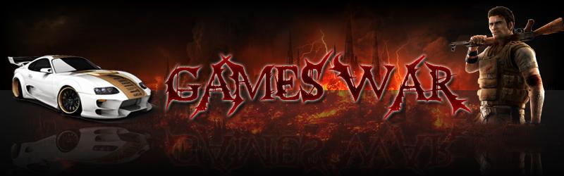 GameS' War™