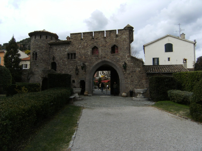 Alpes-Maritimes 3: Mandelieu-la-Napoule, le château Cabris11