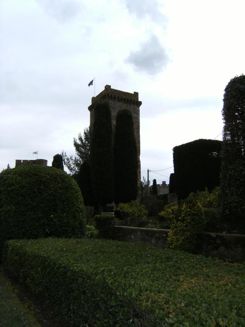 Alpes-Maritimes 3: Mandelieu-la-Napoule, le château Cabris12