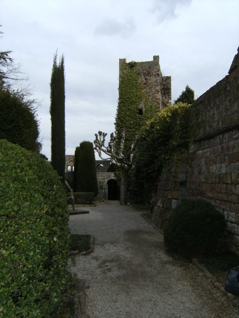 Alpes-Maritimes 3: Mandelieu-la-Napoule, le château Cabris15