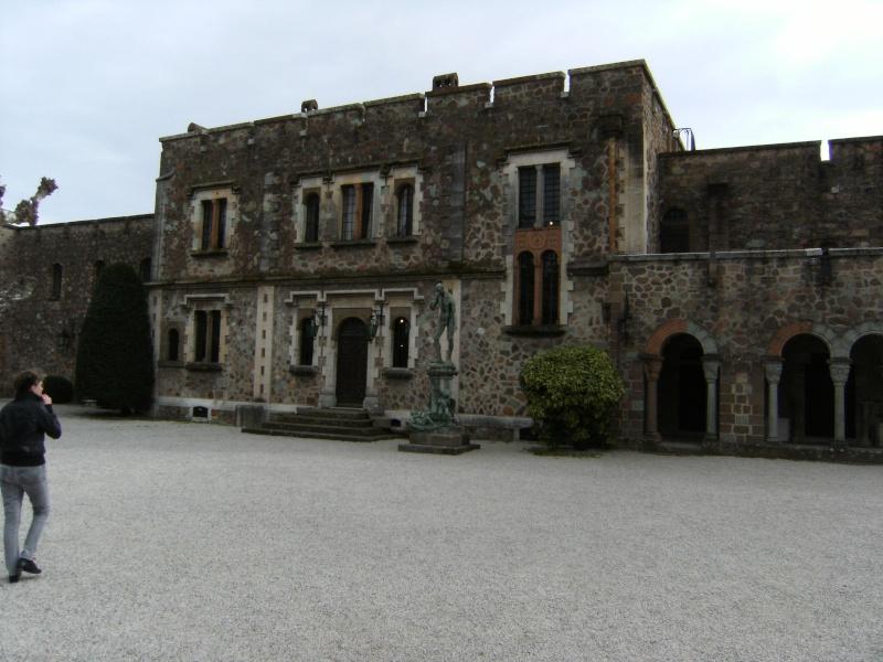 Alpes-Maritimes 3: Mandelieu-la-Napoule, le château Cabris16