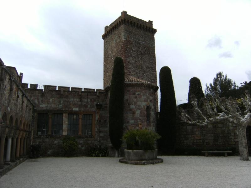 Alpes-Maritimes 3: Mandelieu-la-Napoule, le château Cabris18