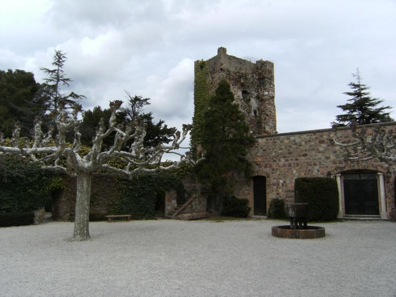 Alpes-Maritimes 3: Mandelieu-la-Napoule, le château Cabris19