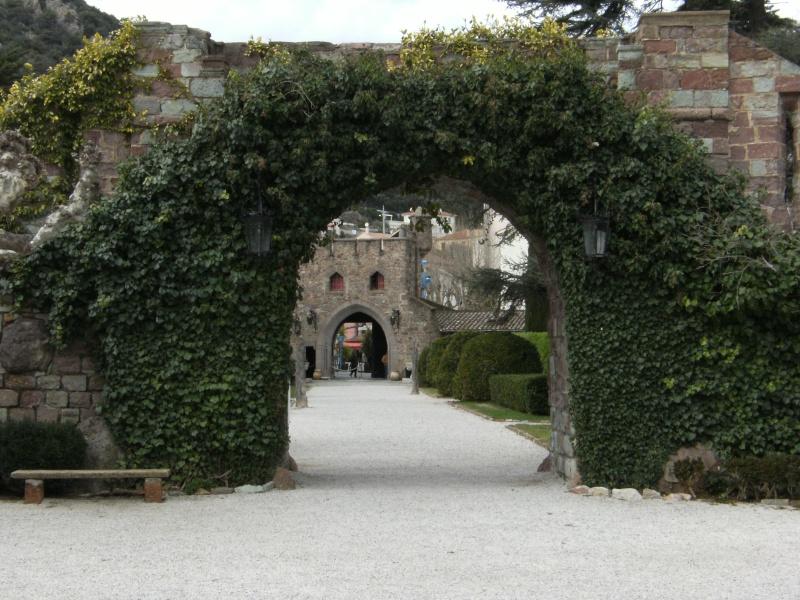 Alpes-Maritimes 3: Mandelieu-la-Napoule, le château Cabris20