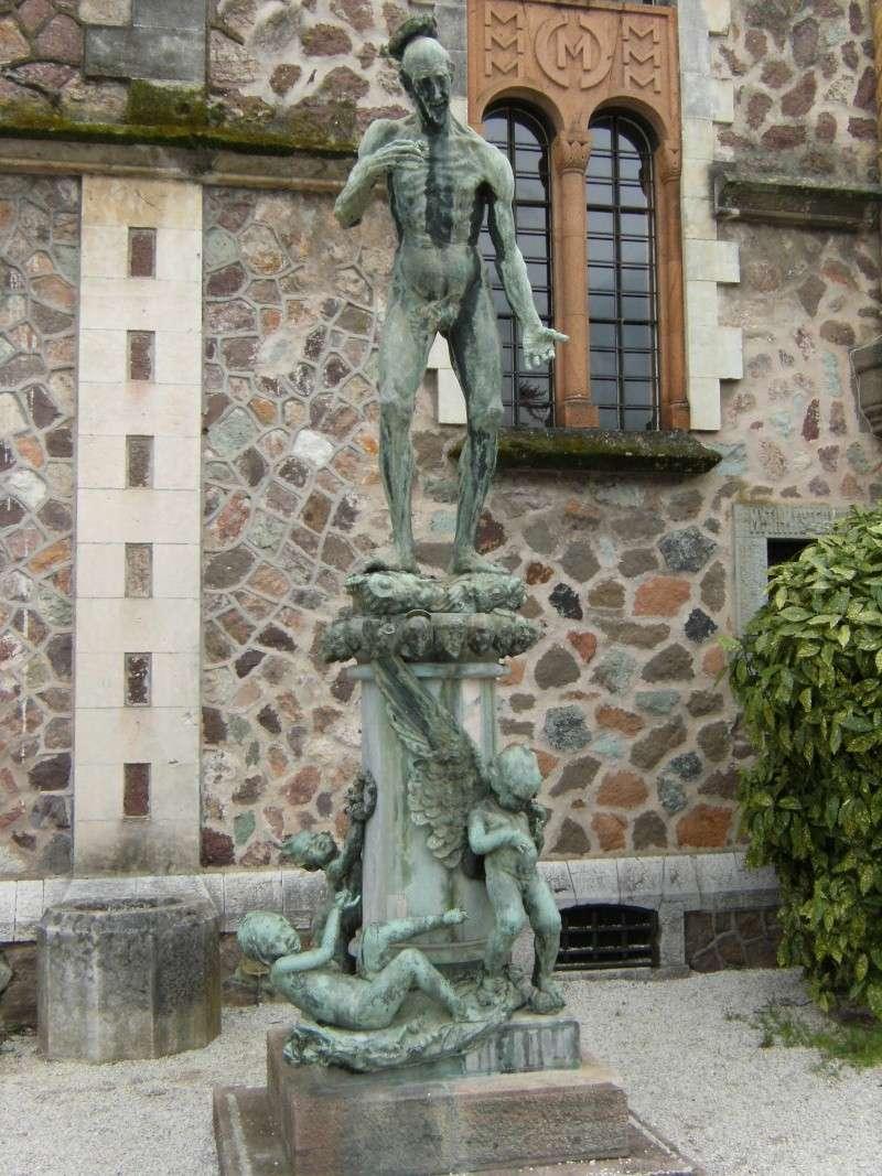 Alpes-Maritimes 3: Mandelieu-la-Napoule, le château Cabris22