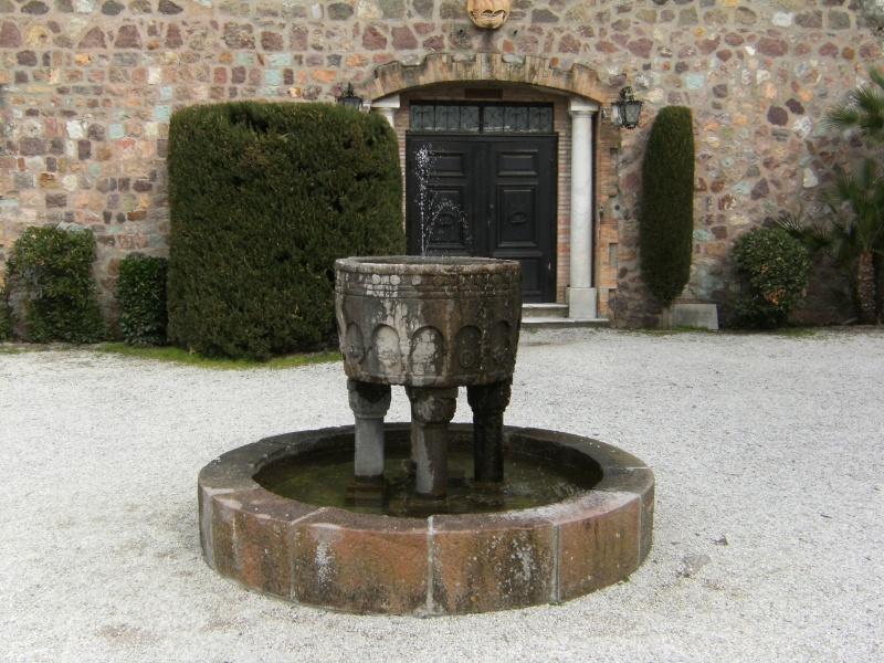 Alpes-Maritimes 3: Mandelieu-la-Napoule, le château Cabris23