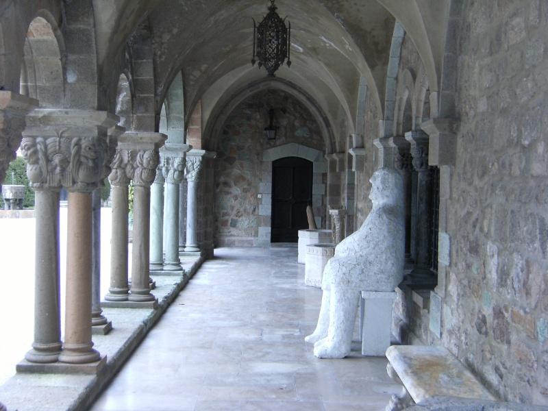 Alpes-Maritimes 3: Mandelieu-la-Napoule, le château Cabris28