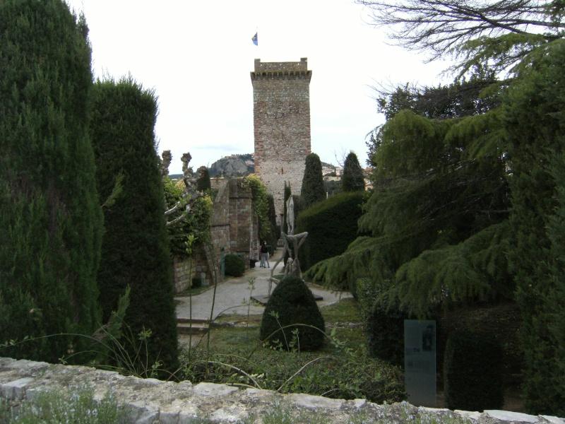 Alpes-Maritimes 3: Mandelieu-la-Napoule, le château Cabris40