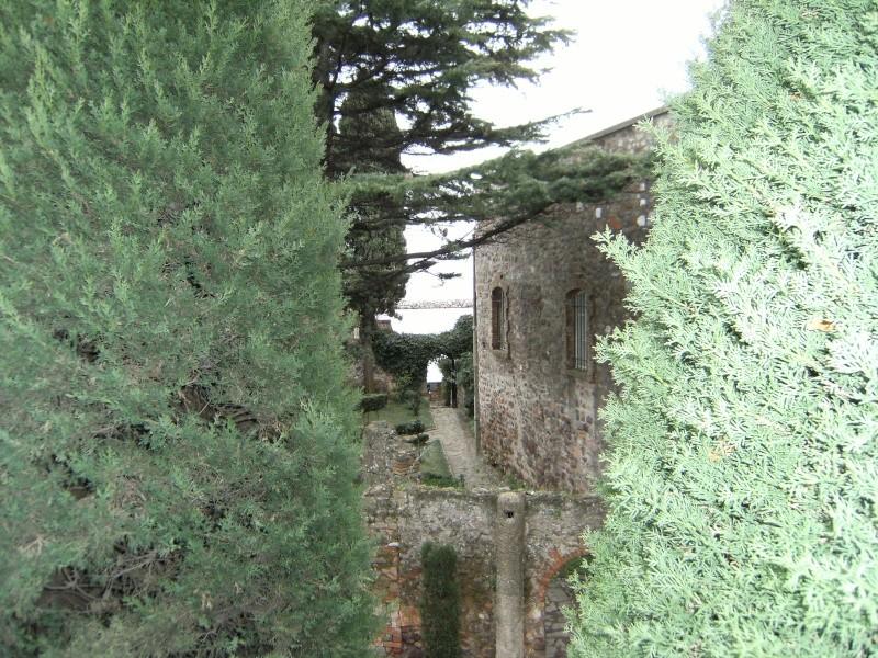 Alpes-Maritimes 3: Mandelieu-la-Napoule, le château Cabris43