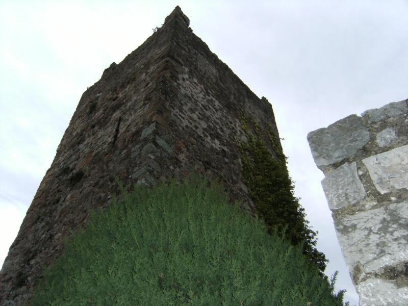 Alpes-Maritimes 3: Mandelieu-la-Napoule, le château Cabris44