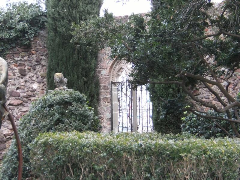 Alpes-Maritimes 3: Mandelieu-la-Napoule, le château Cabris47