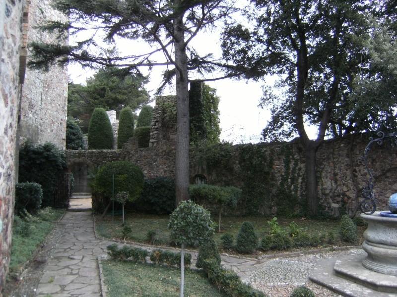 Alpes-Maritimes 3: Mandelieu-la-Napoule, le château Cabris48