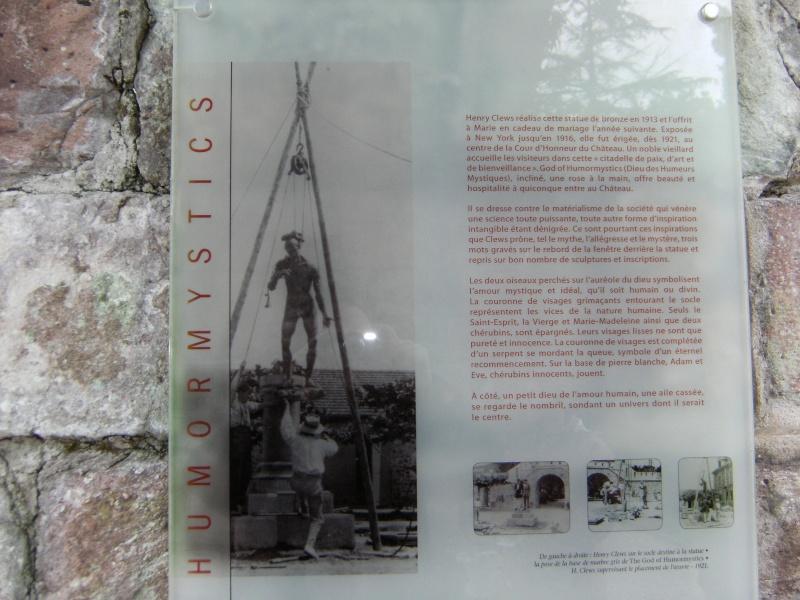 Alpes-Maritimes 3: Mandelieu-la-Napoule, le château Cabris50