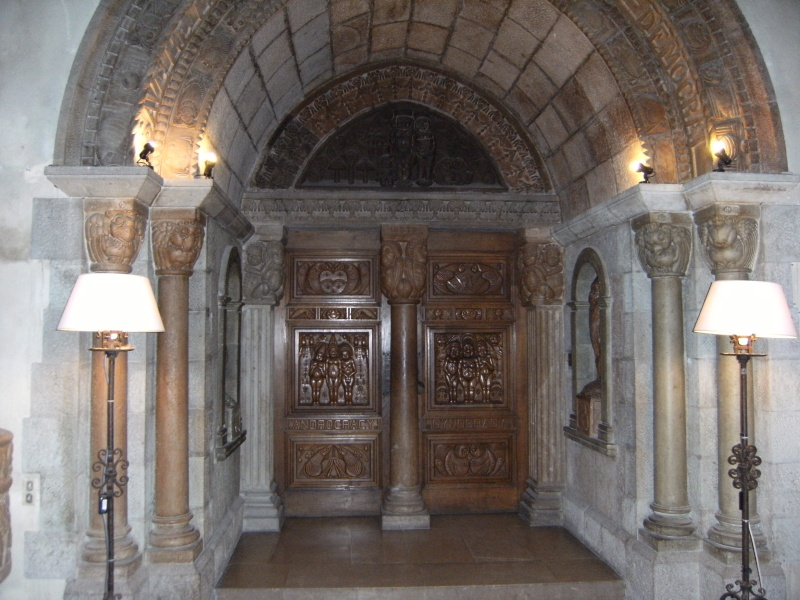 Alpes-Maritimes 3: Mandelieu-la-Napoule, le château Cabris60