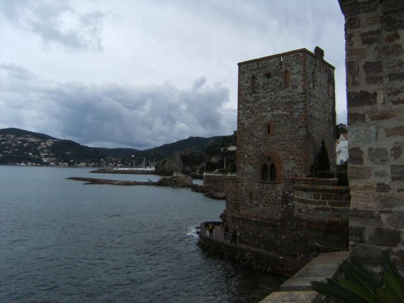 Alpes-Maritimes 3: Mandelieu-la-Napoule, le château Cabris71