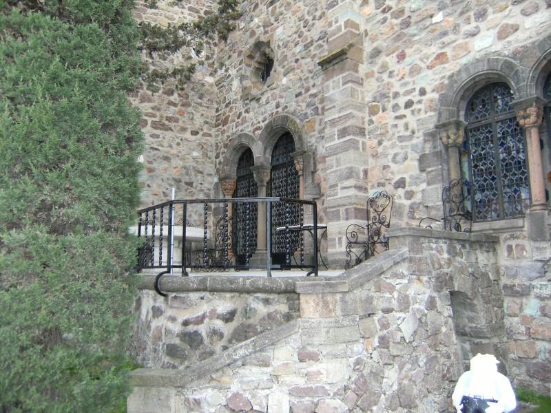 Alpes-Maritimes 3: Mandelieu-la-Napoule, le château Cabris74