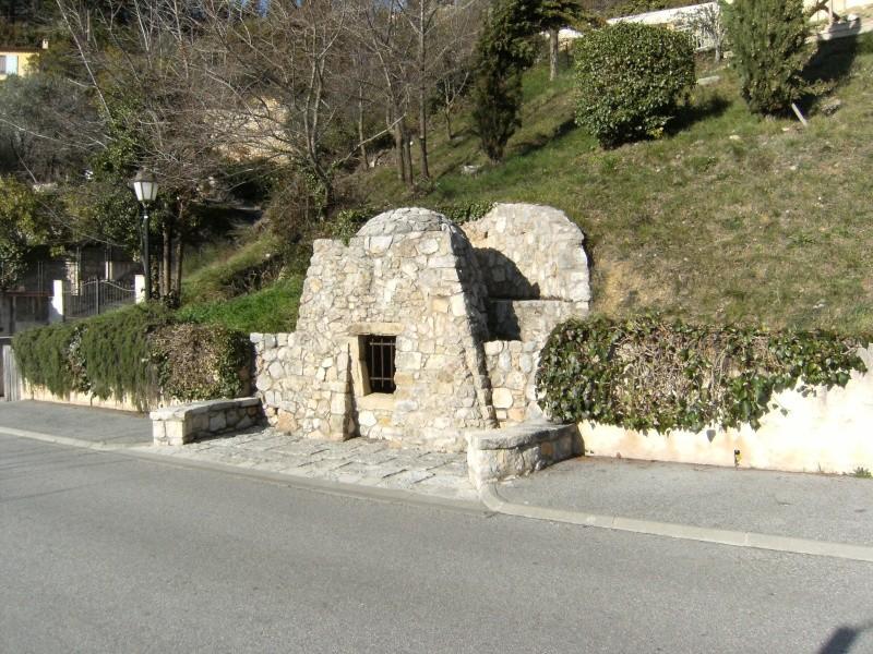 Alpes-Maritimes 4: Cabris Cabris87