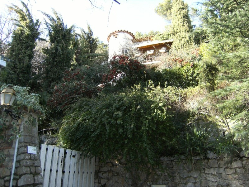Alpes-Maritimes 4: Cabris Cabris94