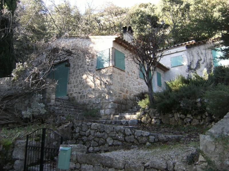 Alpes-Maritimes 4: Cabris Cabris96