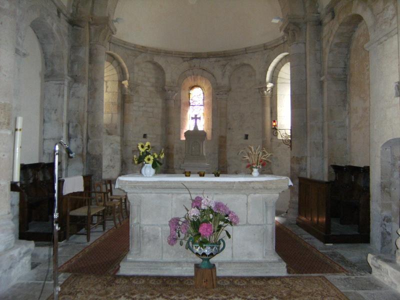 Lunac, village de l'Aveyron Dscf0116