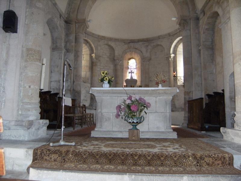 Lunac, village de l'Aveyron Dscf0117