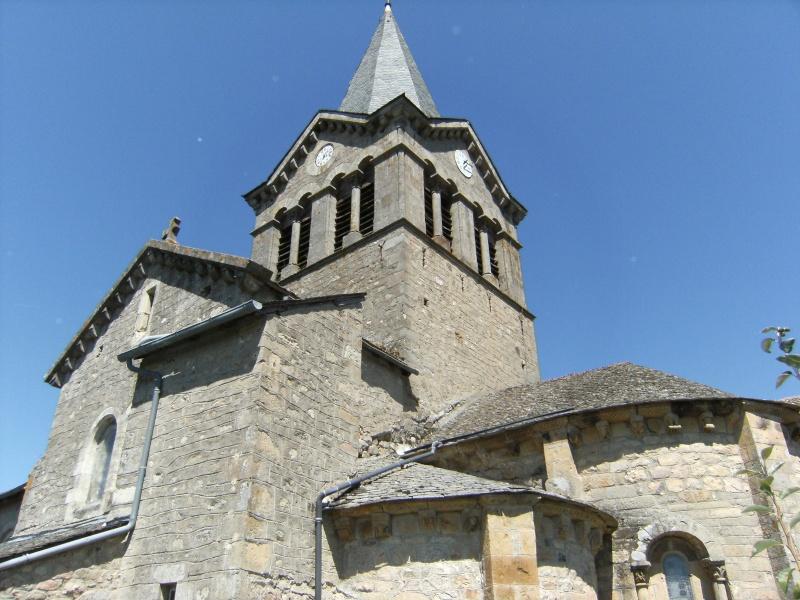 Lunac, village de l'Aveyron Dscf0120
