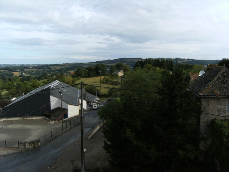 Lunac, village de l'Aveyron Dscf0217