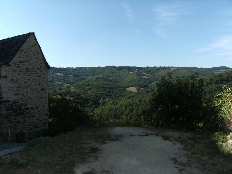 Najac, commune touristique de l'Aveyron Dscf0230