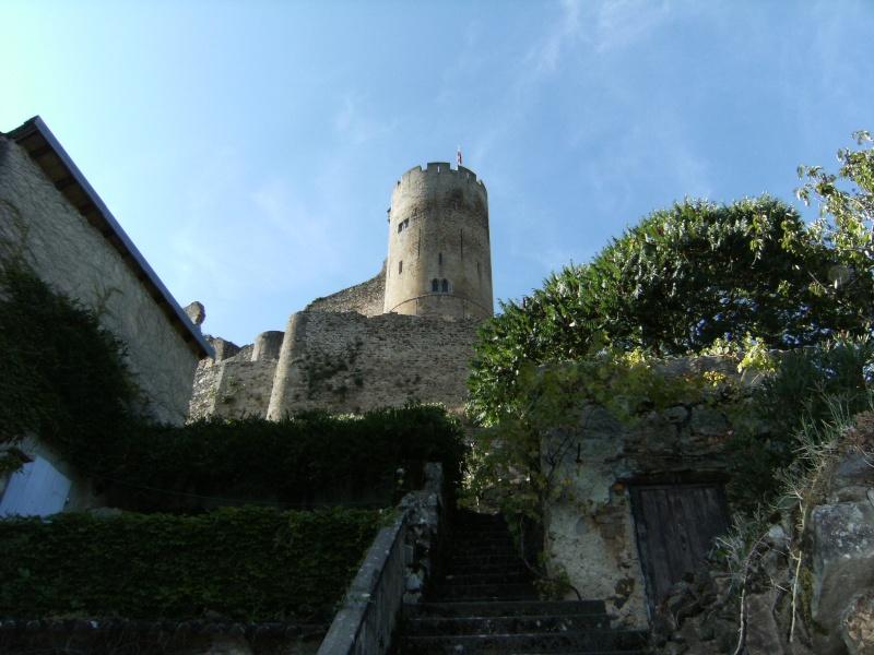 Najac, commune touristique de l'Aveyron Dscf0234