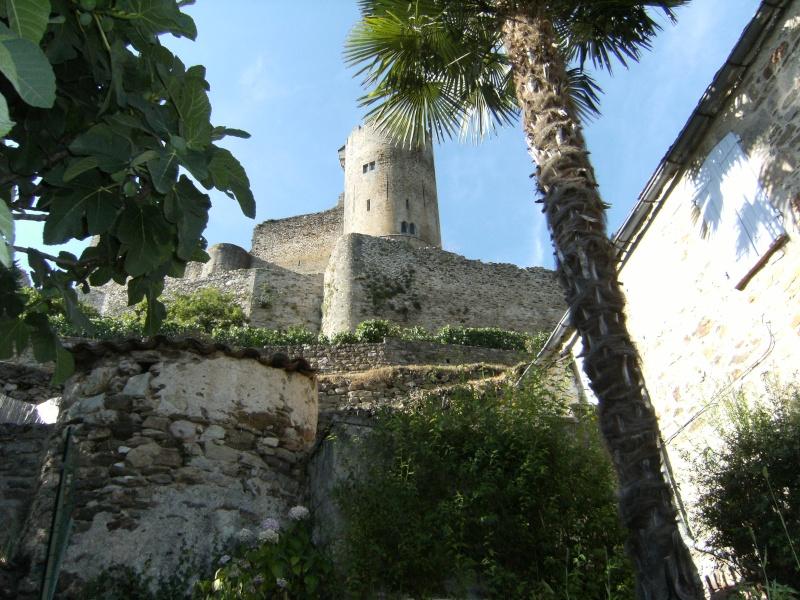Najac, commune touristique de l'Aveyron Dscf0236