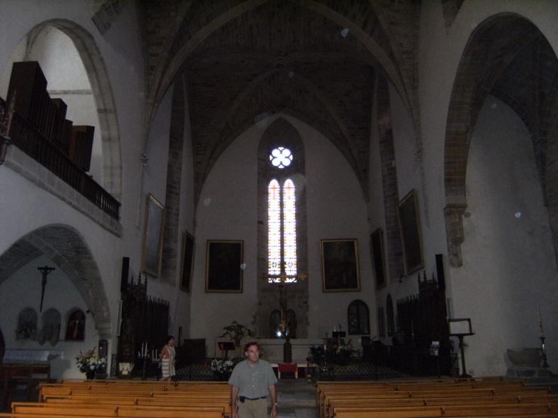 Najac, commune touristique de l'Aveyron Dscf0245