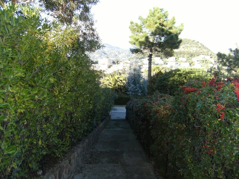 Alpes-Maritimes 3: Mandelieu-la-Napoule, le château - Page 2 Dscf0316