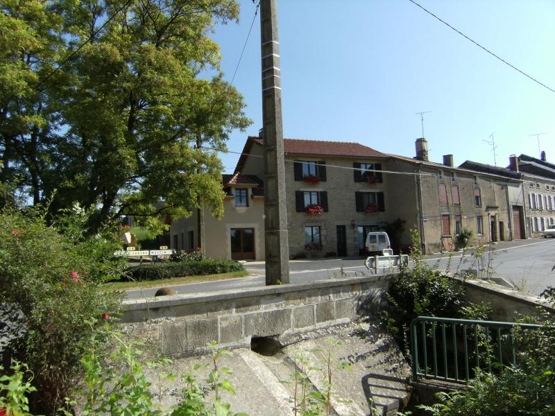 Beaumont-en-Argonne et Guillaume aux Blanches Mains Dscf0413