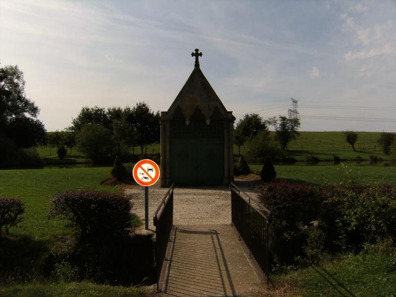 Beaumont-en-Argonne et Guillaume aux Blanches Mains Dscf0415