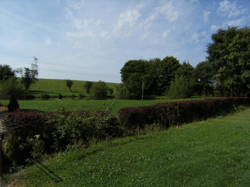Beaumont-en-Argonne et Guillaume aux Blanches Mains Dscf0511