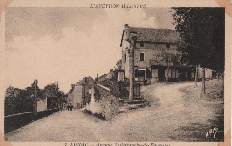 Lunac, village de l'Aveyron Lunac_10