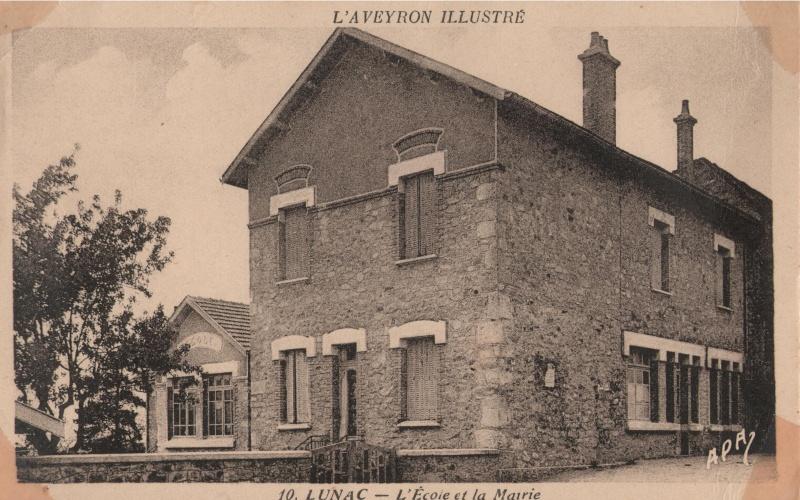 Lunac, village de l'Aveyron Lunac_11
