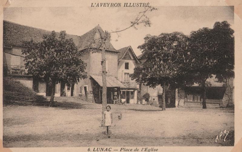 Lunac, village de l'Aveyron Lunac_12