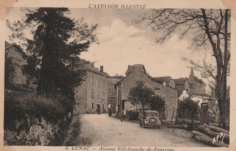 Lunac, village de l'Aveyron Lunac_13