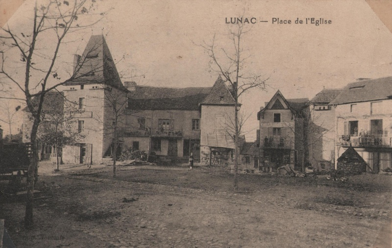 Lunac, village de l'Aveyron Lunac_14