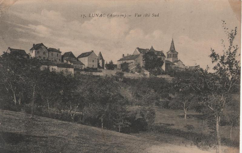 Lunac, village de l'Aveyron Lunac_16
