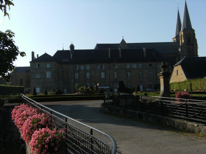 Mouzon dans les Ardennes Mouzon28