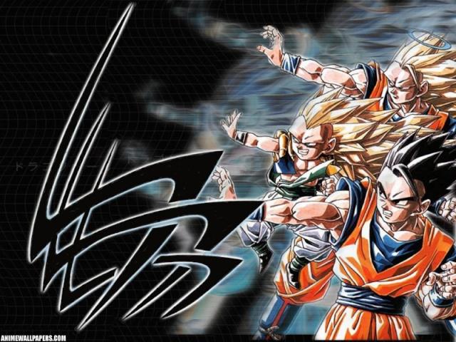 Wallpapers HD de Dragon Ball Z Pack!! (RS) 25169710