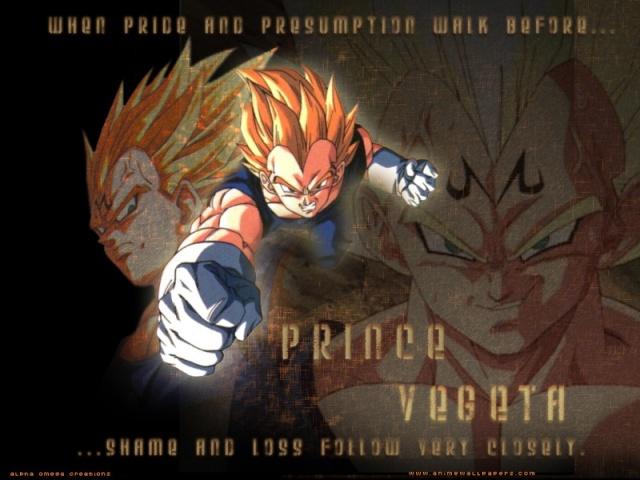 Wallpapers HD de Dragon Ball Z Pack!! (RS) 25169810