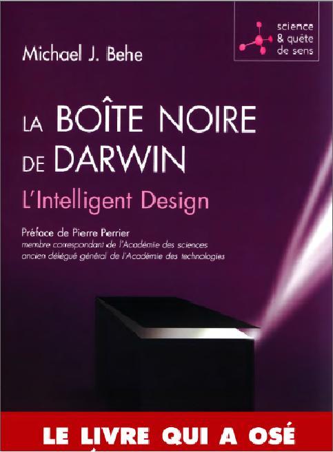 la boite noire de darwin par Michael_Behe Sans_t12