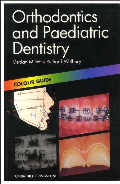 orthodontics and paediatric dentistry Sans_t24
